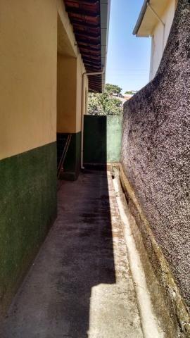 Casa Residencial à venda, Vila Amaral, Belo Horizonte - CA0142. - Foto 18