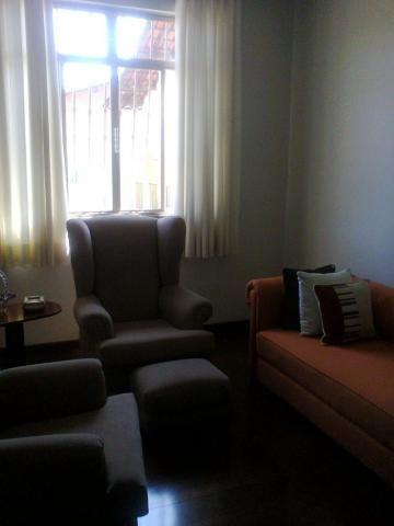 Casa residencial à venda, caiçara, belo horizonte - ca0338. - Foto 5