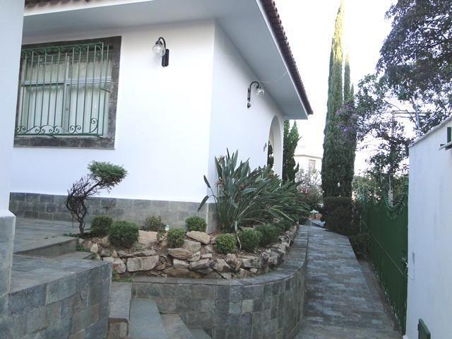 Casa residencial à venda, caiçaras, belo horizonte. - Foto 16