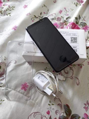 Vendo Samsung A8 64 GB