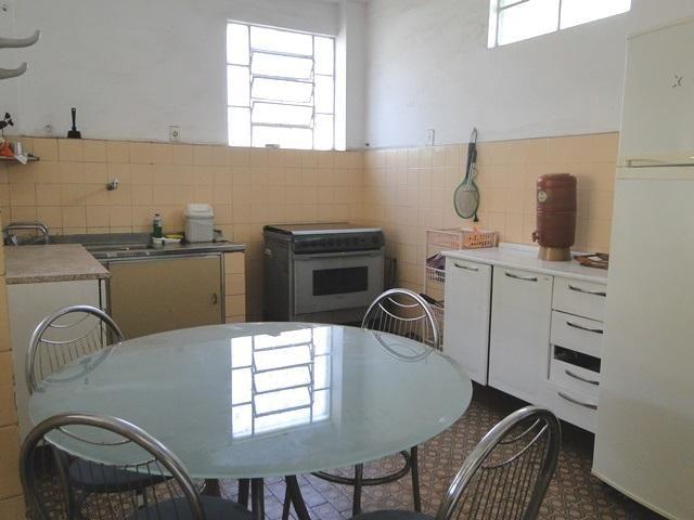 Casa residencial à venda, carlos prates, belo horizonte - ca0098. - Foto 13
