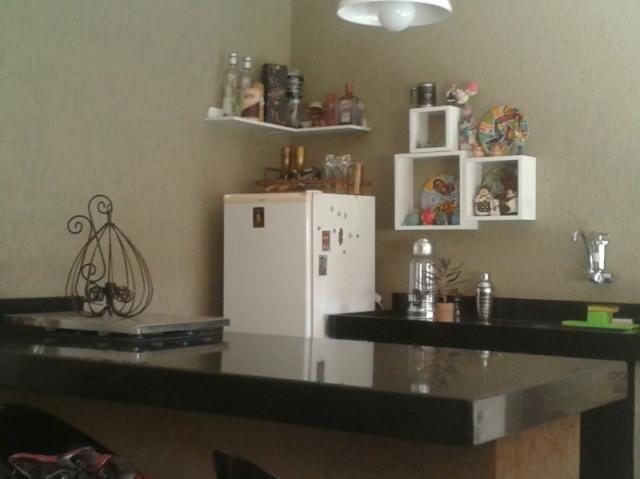 Casa residencial à venda, nossa senhora da glória, belo horizonte - ca0359. - Foto 7