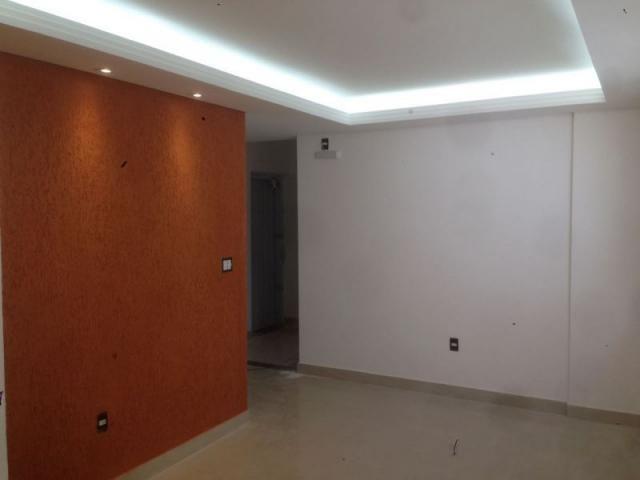 Apartamento com 3 dormitórios à venda, 82 m² por r$ 520.000 - caiçara - belo horizonte/mg