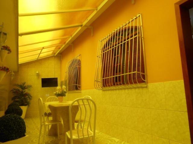 Magnífica Casa 3 Quartos c/Vaga Eng Dentro - Foto 16