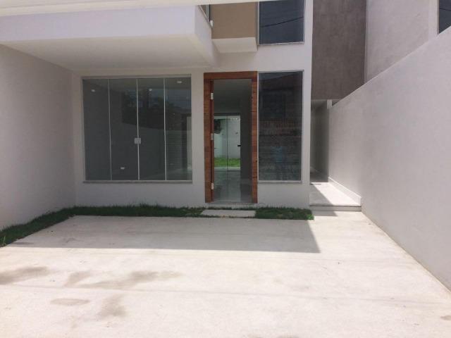 Casa de 132 m² com 3 suítes e 2 vagas em Piratininga - Foto 12