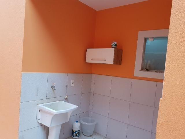 Código 167 - Casa 2 ª locação com dois quartos sendo uma suíte, Itaipuaçu RJ.u - Maricá - Foto 18