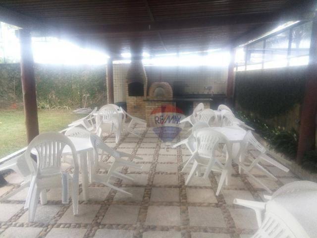 Apartamento residencial à venda, candeias, jaboatão dos guararapes. - Foto 33