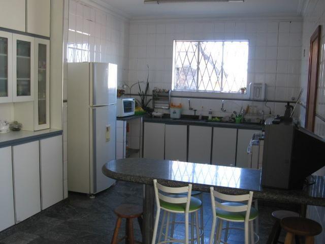 Casa residencial à venda, lagoinha, belo horizonte - ca0229. - Foto 12
