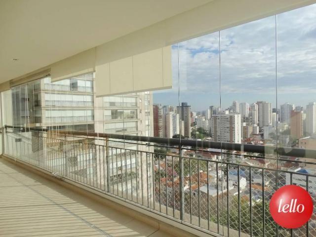Apartamento para alugar com 4 dormitórios em Vila mariana, São paulo cod:56521 - Foto 7