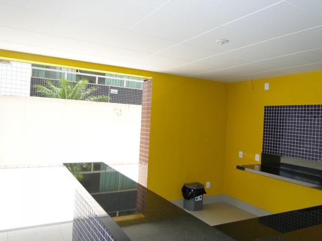 Apartamento residencial à venda, caiçara, belo horizonte - ap1565. - Foto 18