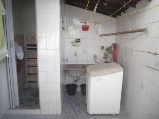 Casa residencial à venda, caiçara, belo horizonte - ca0212. - Foto 6