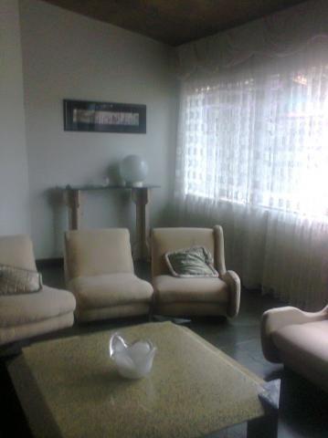 Casa com 4 dormitórios à venda, 278 m² por r$ 1.200.000 - caiçara - belo horizonte/mg