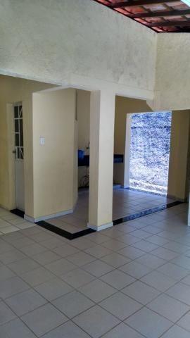 Casa Residencial à venda, Vila Amaral, Belo Horizonte - CA0142. - Foto 16