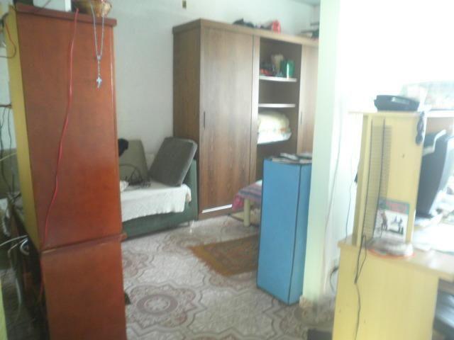Casa com 3 dormitórios à venda, 248 m² por r$ 630.000,00 - santo andré - belo horizonte/mg - Foto 8