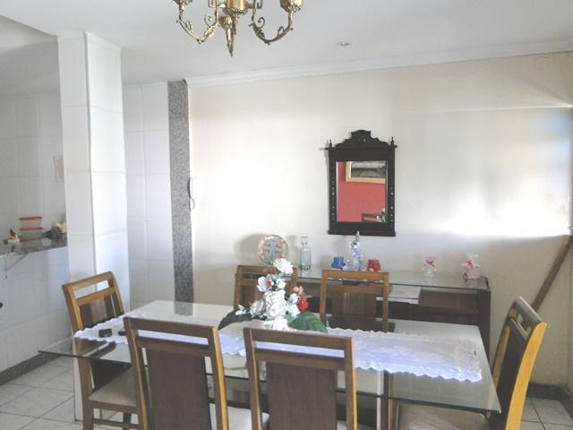 Casa residencial à venda, parque pedro ii, belo horizonte - ca0063. - Foto 3