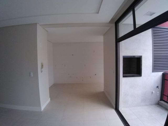 Apartamento 2 Suítes 97 M².Sacada com Churrasqueira, Lavabo, 1 Vaga no Centro - Foto 5