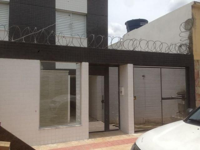 Apartamento com 3 dormitórios à venda, 82 m² por r$ 520.000 - caiçara - belo horizonte/mg - Foto 4