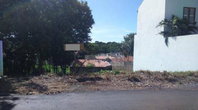 Terreno à venda, 432 m² por r$ 70.000,00 - village flamboyant - cuiabá/mt - Foto 3