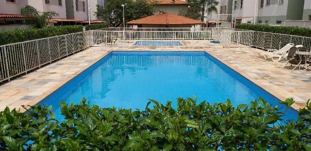 Ágio   Total Ville 104   Casa 2 Qts (1 suíte)   Parcelas 625,00 - Foto 2