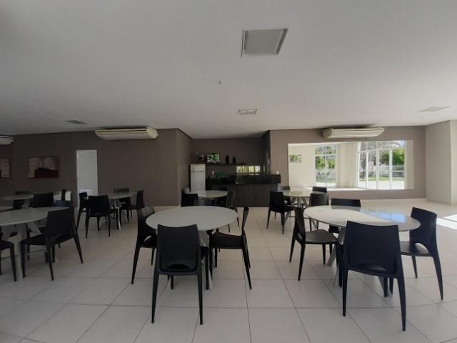 Apartamento 75,80m² com 3 quartos e 2 vagas Patriolino Ribeiro - Foto 4