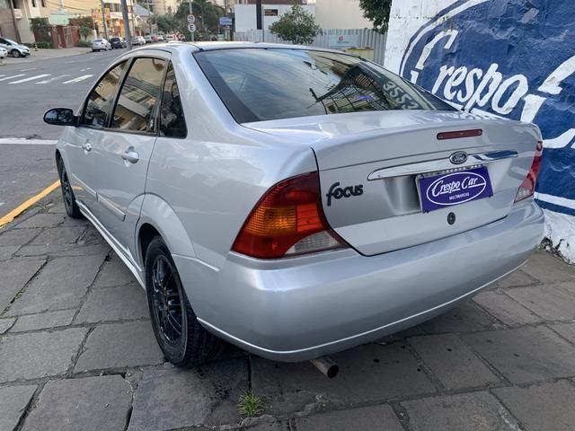 Ford Focus 2.0 Ghia Sedan Kit Gnv - Foto 4