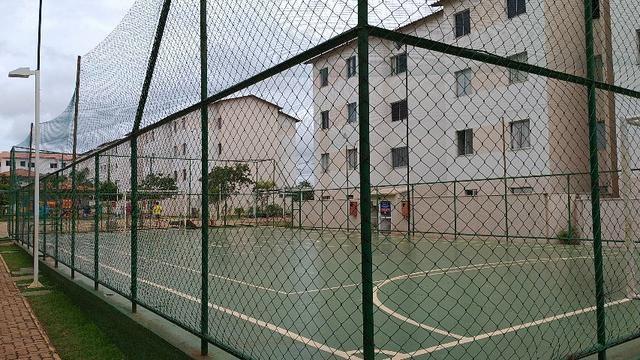 Ágio   Total Ville 104   Casa 2 Qts (1 suíte)   Parcelas 625,00 - Foto 12
