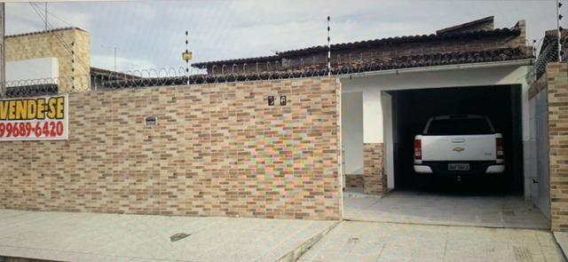 Casa parnamirim 5/4 por trás da upa VENDO/TROCO - Foto 2
