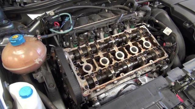 Motor Marea - Foto 2