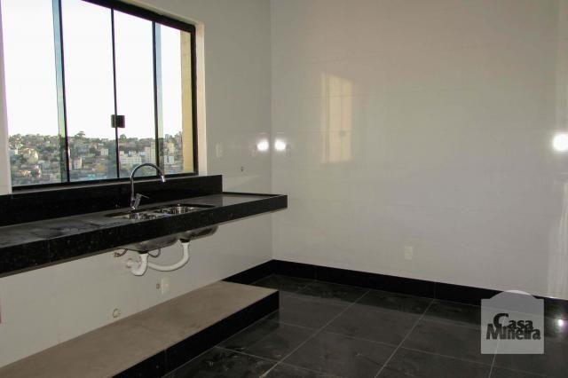 Apartamento à venda com 3 dormitórios em Nova granada, Belo horizonte cod:249035 - Foto 15