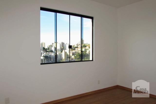 Apartamento à venda com 3 dormitórios em Nova granada, Belo horizonte cod:249035 - Foto 8