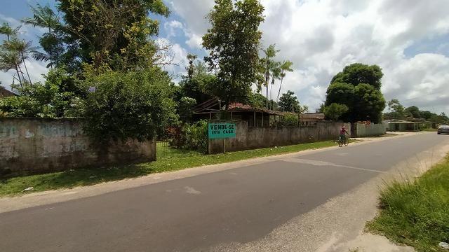 Terreno em Carananduba- Mosqueiro