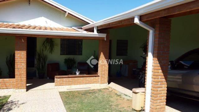 Casa com 2 dormitórios à venda, 80 m² por R$ 350.000,00 - Jardim do Sol - Indaiatuba/SP - Foto 3