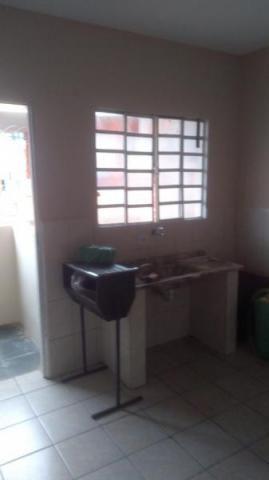 Apartamento para locação em itaquaquecetuba, centro, 1 dormitório, 1 banheiro - Foto 2