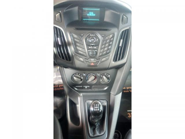 Ford Focus 1.6 Hatch Flex - Foto 4