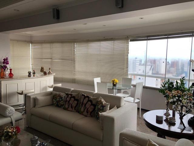 MS - No coração da Aldeota - Apartamento com 4 Quartos à Venda, 177 m² - Foto 7