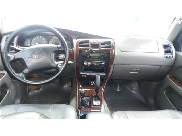 Toyota Hilux sw4 3.4 4x4 v6 24v gasolina 4p automático - Foto 9