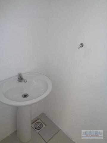 Casa com 3 dormitórios para alugar, 116 m² por r$ 1.180,00/mês - nonoai - porto alegre/rs - Foto 10