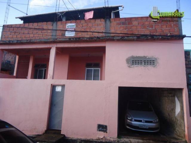 Casa com 2 dormitórios - Periperi - Foto 4