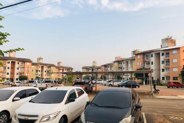 Vende-se Apartamento Residencial Araçá - Foto 2