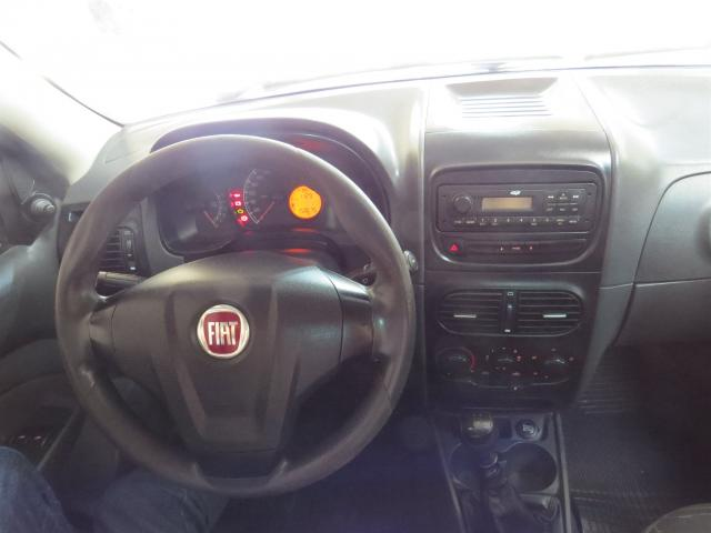 Fiat Strada 2014/2014 1.4 Working CS Flex 2P - Foto 11