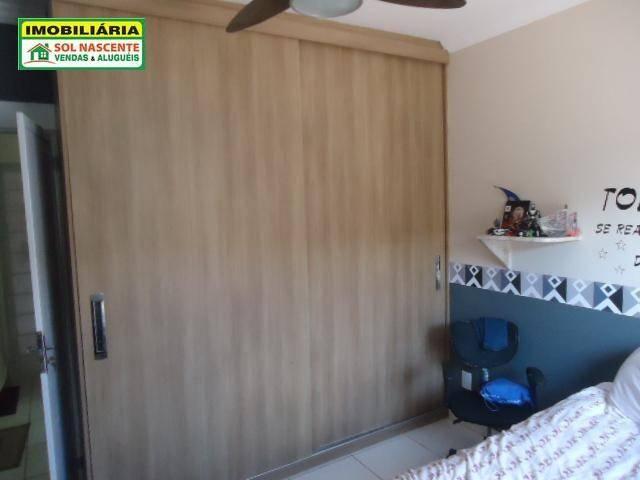 Casa duplex em condomínio - Foto 13