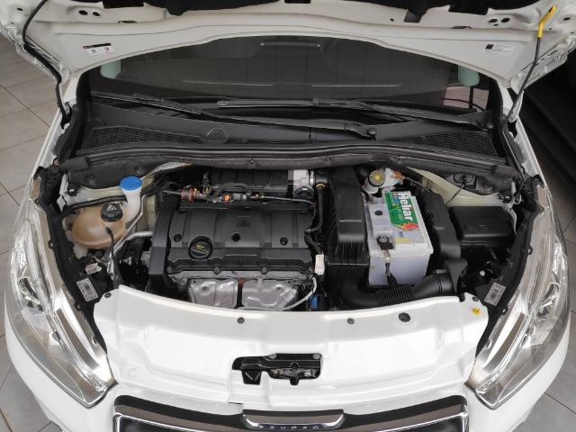 208 Griffe 1.6 Automático (32 mil km) - Foto 7