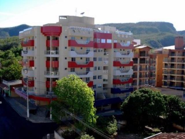 Excelente apartamento de 2qtos e 88m2 a poucos metros do rio quente resorts - Foto 4
