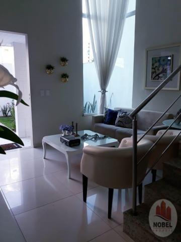 Casa à venda com 3 dormitórios em Sim, Feira de santana cod:5640 - Foto 7