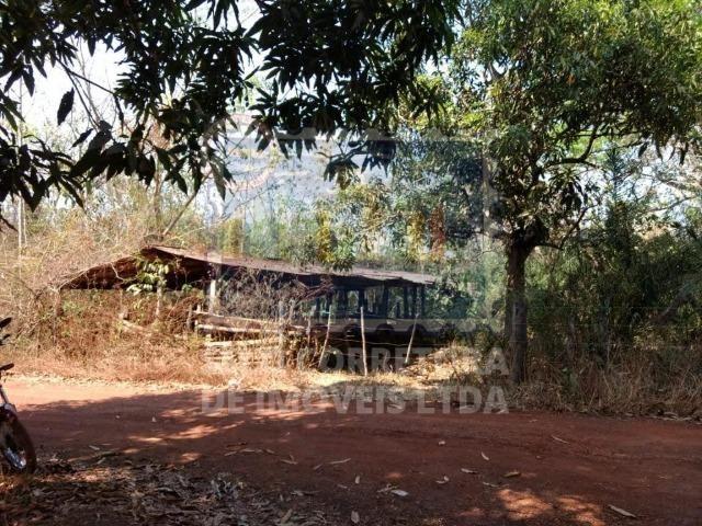 Otima Fazenda Muni. de Santo Antonio de Leveger a 20 km de Cuiabá - Foto 8
