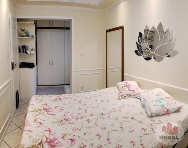 Apartamento à venda com 2 dormitórios em Ponto central, Feira de santana cod:5659 - Foto 14