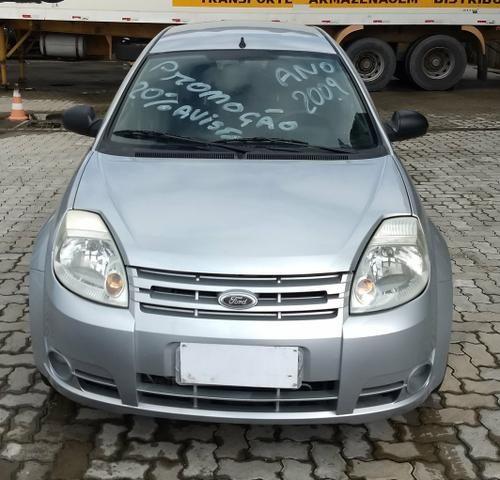 Ford Ka 1.0 Repasse - Foto 6