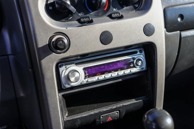 Frontier 2007/2007 XE 4x4 completa - Foto 15