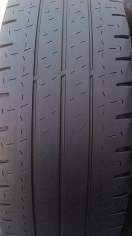 Pneu 205/75r16C Michelin (PAR) - Foto 6