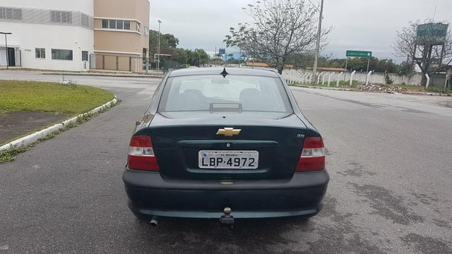 Chevrolet Vectra 2.0 GLS Completo - Foto 4